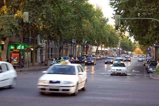 Inversión en Madrid