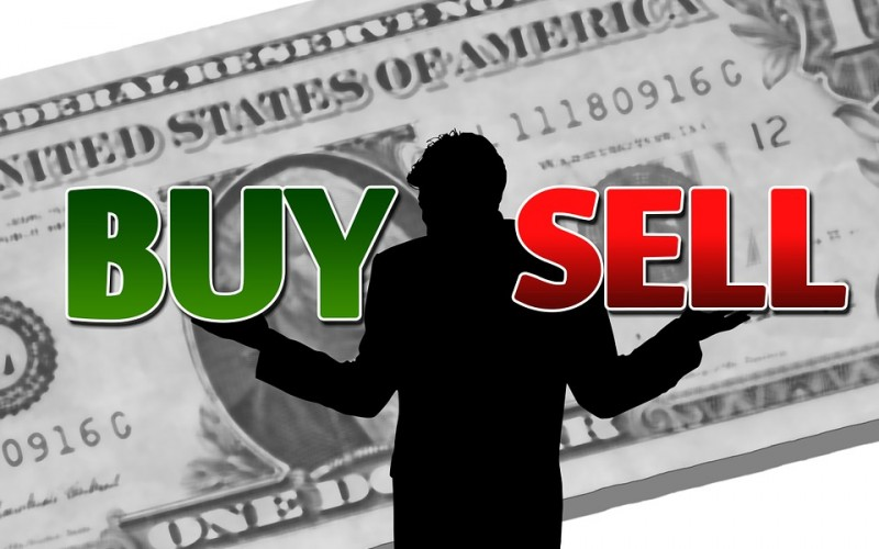 Compra-venta de un activo inmueble