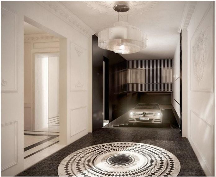 Casas de lujo modernas blog de inmobiliaria promora for Blogs de decoracion moderna