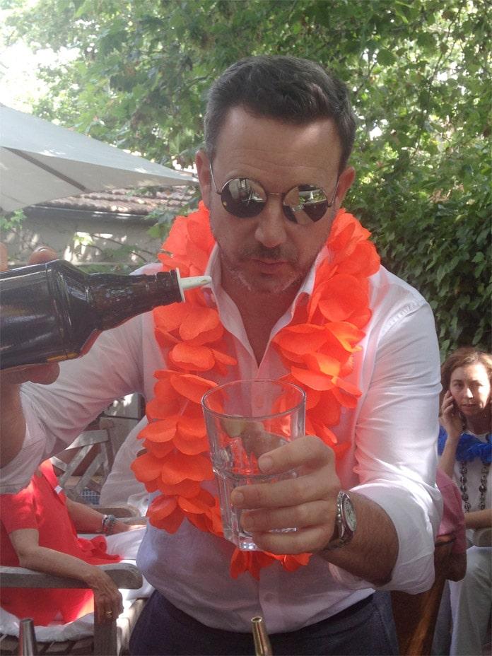 Gonzalo L. van Dam Director Comercial de Promora
