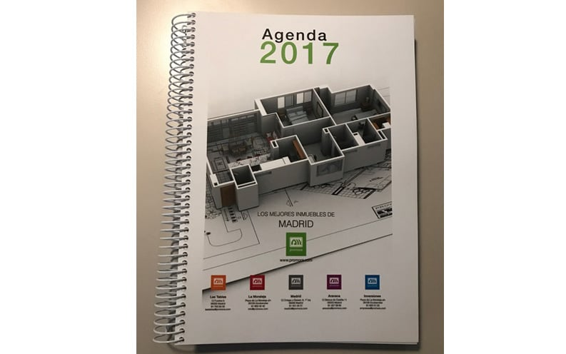 Agenda Promora 2017