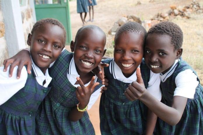 Proyecto en Kenya