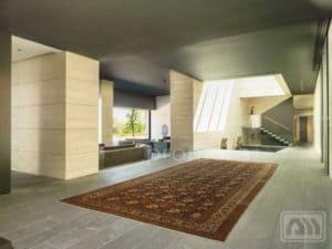 Hall luxury villa in La Finca