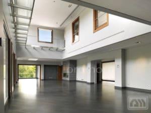 Living room of villa La Finca