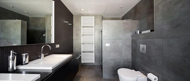 Baño piso Chamberi