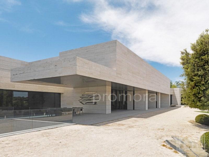 The 5 Best Houses On The La Finca Residential Estate In Madrid Blog De Inmobiliaria Promora