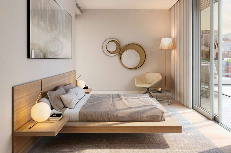 Dormitorio Garcia Paredes 4